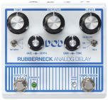 DOD Rubberneck Double Wide Analog Delay