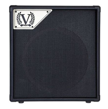 Victory V112-CB 1x12 Compact Cab - Creamback Loaded