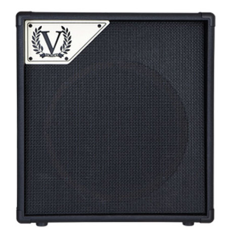 Victory V112CB 1x12 Compact Cab - Creamback Loaded