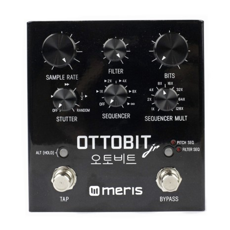 Meris Ottobit Jr,