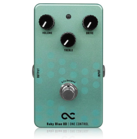 One Control Baby Blue OD
