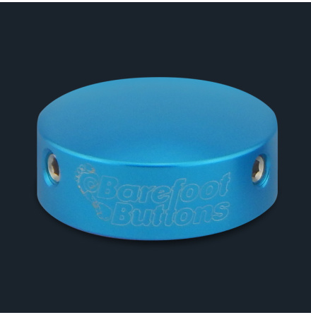 Barefoot Buttons V1 LIGHT BLUE