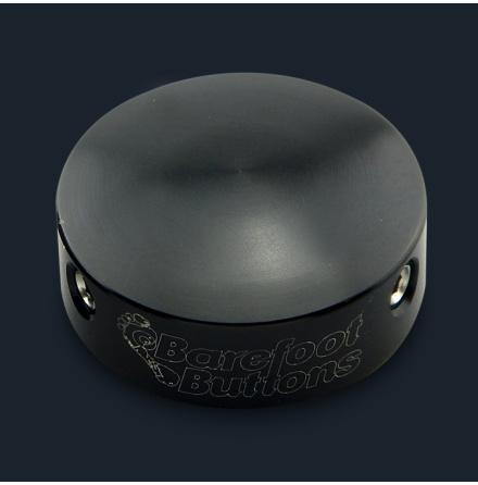 Barefoot Buttons V2 BLACK