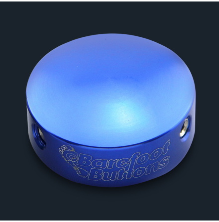 Barefoot Buttons V2 DARK BLUE