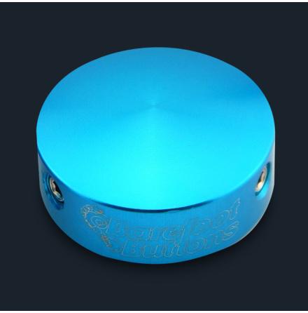 Barefoot Buttons V2 LIGHT BLUE