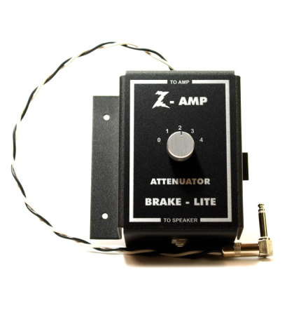 Dr Z Brake Lite Attenuator for mounting in combo amp