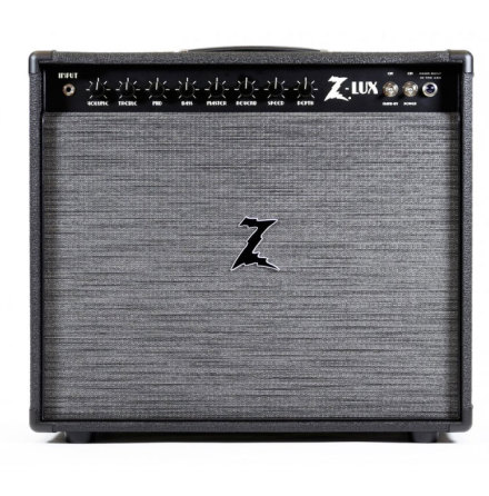 Dr Z Z-LUX 112 40/20w combo black w Z-wreck grill