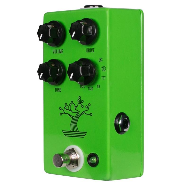 JHS The Bonsai, 9 way Screamer pedal