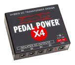 Voodoo Lab Pedal Power Expander Kit (X4 without power adapter)