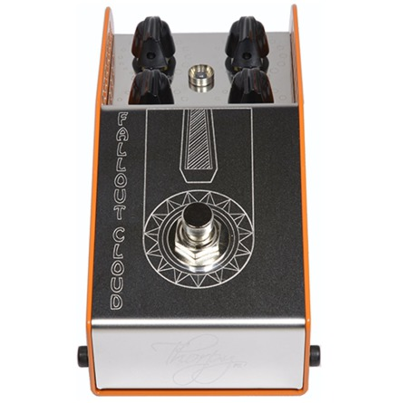 Thorpy FX Fallout Cloud Fuzz