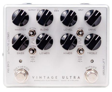 Darkglass Vintage ULTRA V2