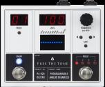 Free the Tone PA-1QG Programmable Analog EQ Guitar
