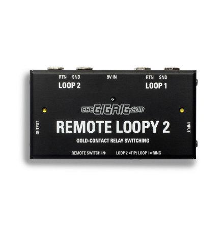 GigRig Remote Loopy2
