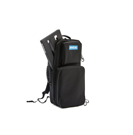 Pedaltrain Adjustable Backpack for Metro24