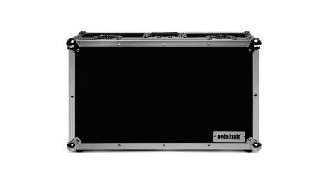 Pedaltrain PT-24-BTC-X Black Replacement Tour Case for Classic2,PT-2,Novo24
