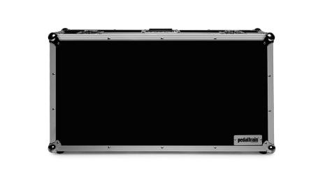 Pedaltrain PT-32-BTC-X Black Replacement Tour Case w.Wheels,CL-PRO,PT-PRO,Novo32