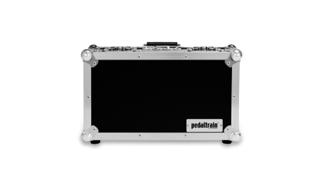 Pedaltrain PT-M16-BTC-X Black Replacement Tour Case for Metro16