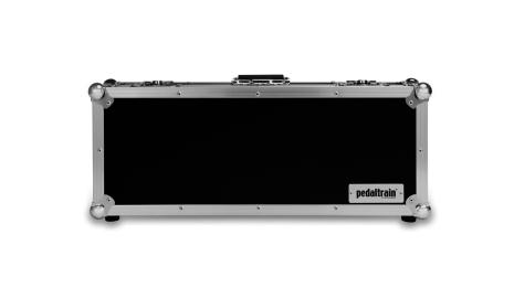 Pedaltrain PT-M24-BTC-X Black Replacement Tour Case for Metro24
