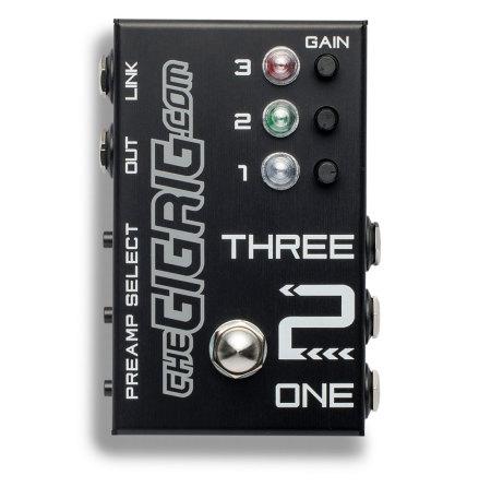 GigRig Three2One