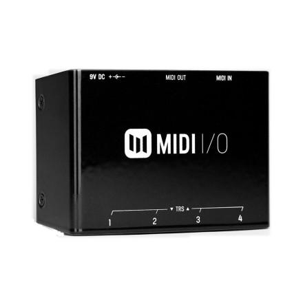 Meris MIDI I/O