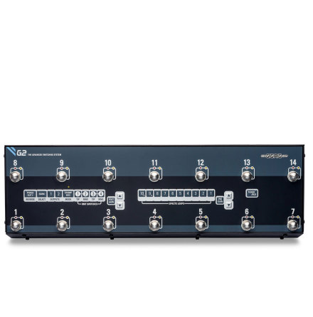 GigRig G2 switcher