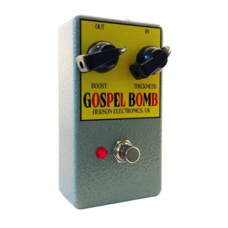 Hudson Electronics Gospel Bomb