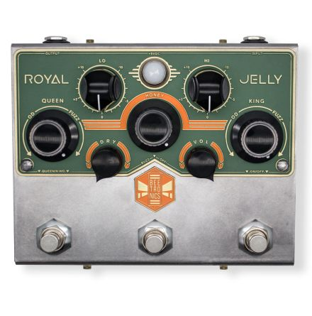 Beetronics Royal Jelly