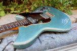 Novo Serus S Aged Pelham Blue