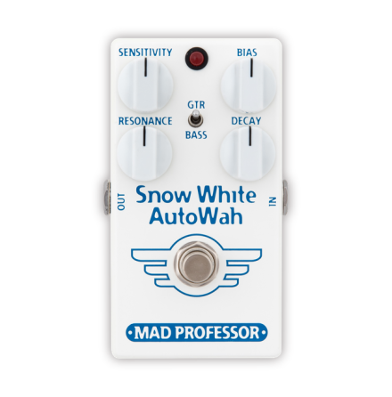 Mad Professor Snow White AutoWah (GB)