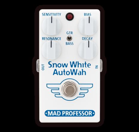 Mad Professor Snow White AutoWah (GB)