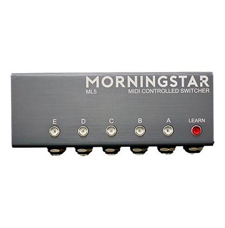 Morningstar ML5 Loop Switcher