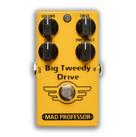 Mad Professor Big Tweedy Drive