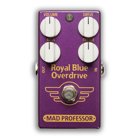 Mad Professor Royal Blue OD