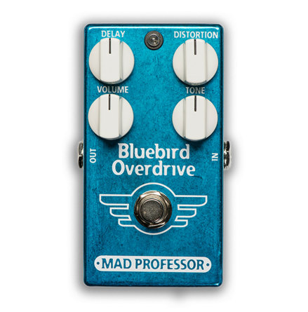 Mad Professor Bluebird OD / Delay