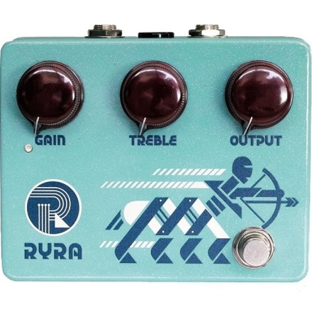 RYRA Klon Klone Sea Foam Green
