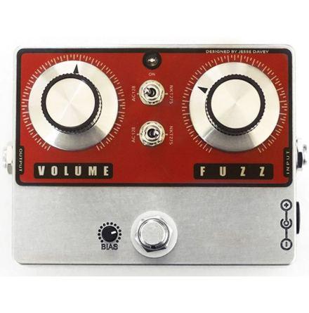 King Tone Vintage Fuzz