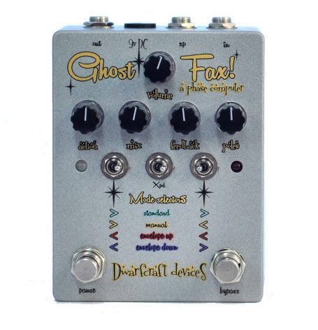 Dwarfcraft Devices Ghost Fax