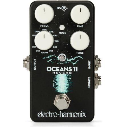Electro Harmonix Oceans 11 Reverb