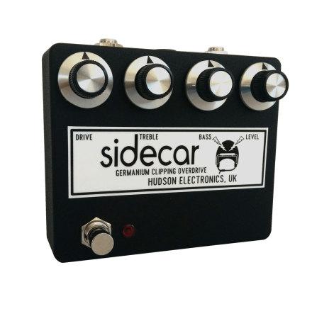 Hudson Electronics Sidecar