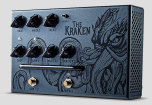 Victory V4 The Kraken Preamp Pedal
