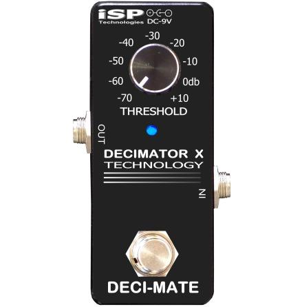ISP Deci-Mate Micro Decimator
