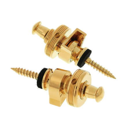 Schaller S-Locks Gold