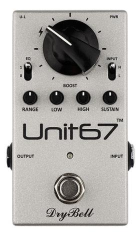 Drybell Unit 67