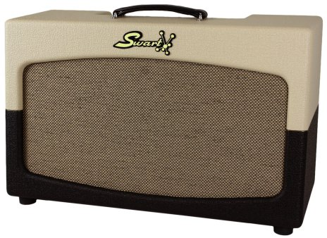 Swart Antares 18w Old School with Gold piping