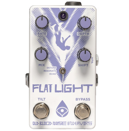 Old Blood Noise Flat Light Textural Flange Shifter