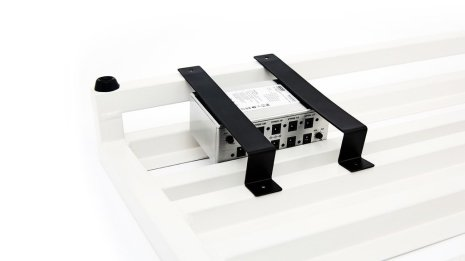 Pedaltrain PT-UNI-MK - Universal Mounting Kit for Novo, Classic, and Terra
