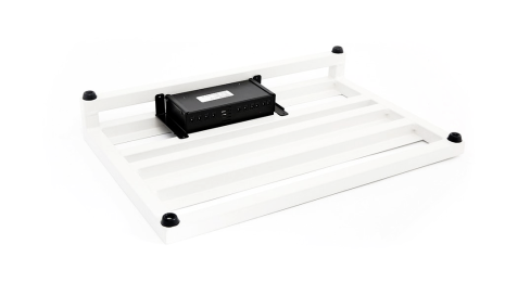 Pedaltrain PT-VDL-MK - Voodoo Lab Mounting Kit for Novo, Classic, and Terra