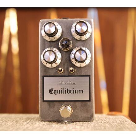 DanDrive Equilibrium BC183 standard
