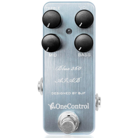 One Control Blue 360 AIAB