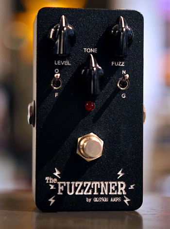 Olsson Amps the Fuzztner